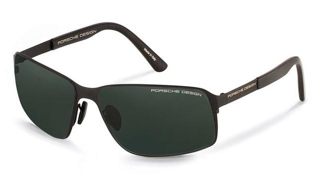 Porsche Design Sunglasses - Porsche (WAP-078-565-0J-A63)