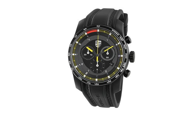 Porsche Carbon Composite Chronograph - Porsche (WAP-070-005-0M-CRB)