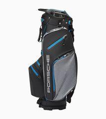 Golf Cartbag - Black - Porsche (WAP-035-051-0M-CTB)
