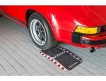 Porsche Classic tire protector, single, for all models with tire width up to 255 mm - Porsche (PCG-044-610-10)