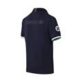 Men's Hippie Polo Shirt - MARTINI RACING - Porsche (WAP-922-XXX-0L-MRH)