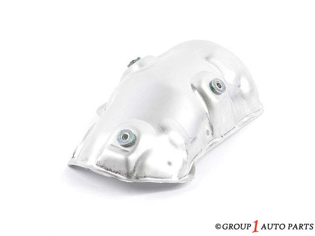 Genuine Exhaust Manifold Heat Shield Cover 16590-JA03B