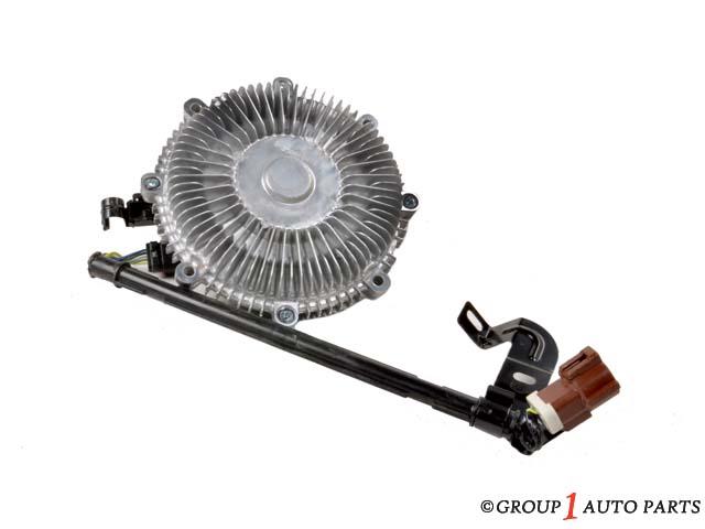 Ford 7C3Z-8A616-B CLUTCH ASY FAN