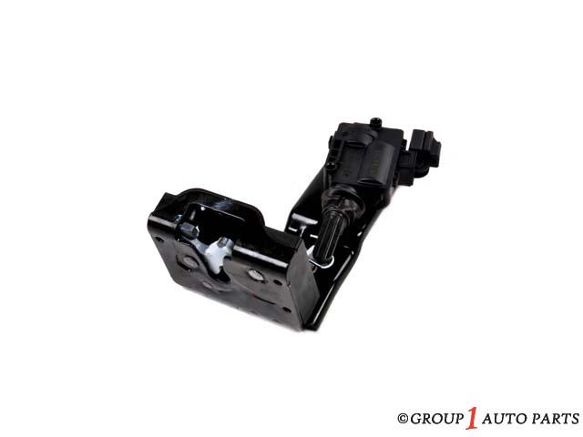 LIFTGATE LATCH ASSEMBLY - Ford (9L8Z-7843150-B)