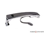 OUTSIDE DOOR HANDLE - WITH INTELLIGENT KEY SYSTEM - Nissan (80640-CB01A)