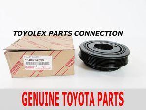 Crankshaft Pulley - Lexus (1340862030)