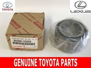 Wheel Bearing - Lexus (90369-43005-77)