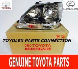 Headlamp Assembly - Lexus (8115048031)
