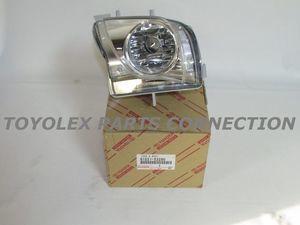 Fog Lamp Assembly - Lexus (8122153290)