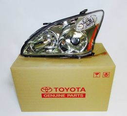Headlamp Assembly - Lexus (811500e020)