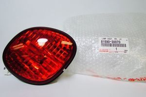 Tail Lamp Assembly - Lexus (8159030070)