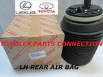 Air Spring - Lexus (4809035011)