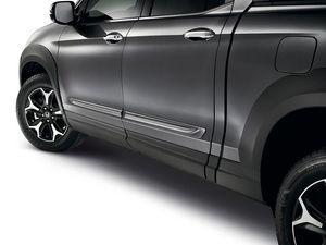 Body Side Moldings - Forest Mist Metallic - Honda (08P05-T6Z-161)