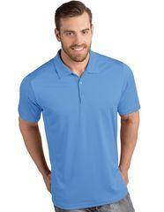 Men's Antigua Polo Shirt-104197(Honda Logo) - Custom (Tribute)