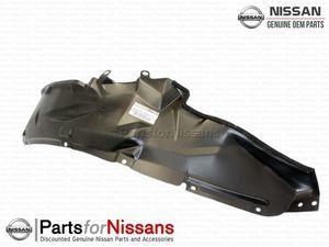 Fender Liner Front S14 - Nissan (63843-65F00)