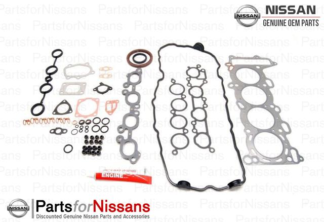 COMPLETE ENGINE GASKET KIT (SET) S14 SR20DET RWD - Nissan (10101-69F25)