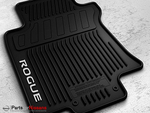 Floor Mats, All Season - Nissan (999E1-G2000)