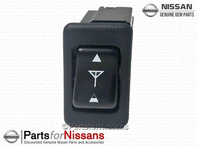 JDM Nissan R33 Skyline Late Model GTR GTS25 - Nissan (25460-22U20)