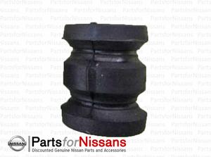1970-1978 240Z 260Z 280Z REAR LOWER CONTROL ARM INNER BUSHING - Nissan (55555-E4100)