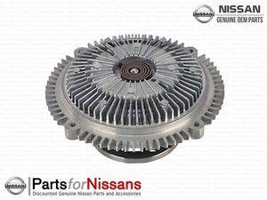 Engine Cooling Fan Clutch S13 S14 (KA24E/DE) - Nissan (21082-40F00)