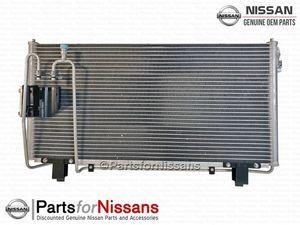 JDM Nissan R33 Skyline GTR AC Condenser Assembly - Nissan (92110-24U60)
