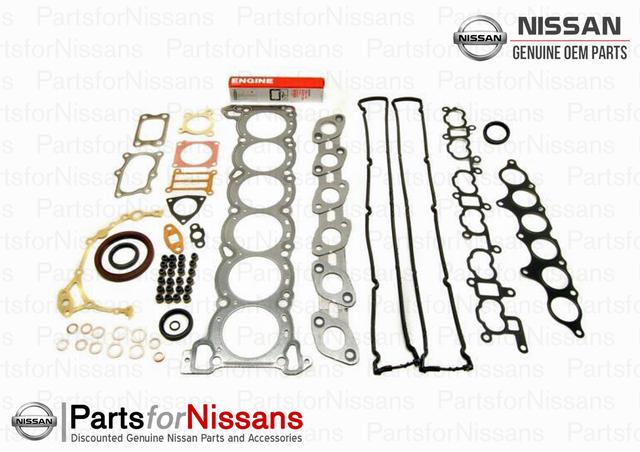 COMPLETE ENGINE GASKET KIT (SET) RB25DET NEO - Nissan (10101-AA525)