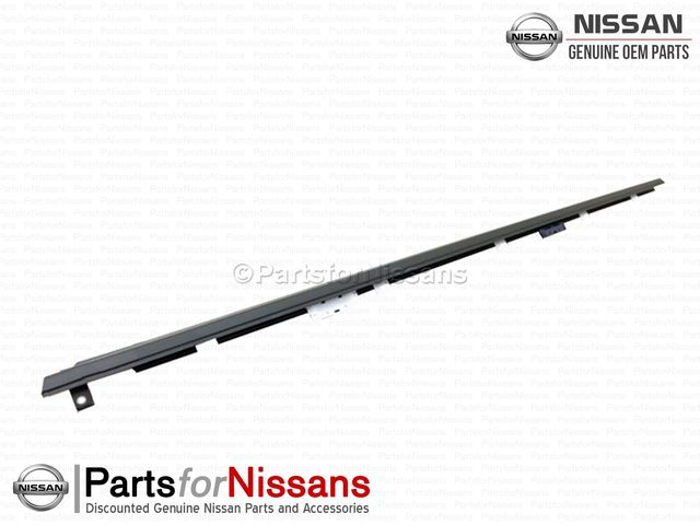 JDM Silvia S15 Outer Door Moulding Right Side - Nissan (80820-85F10)