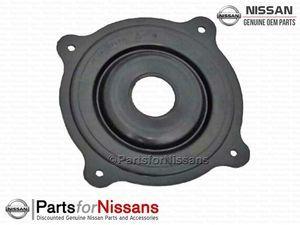 Insulator - Transmission - Hole - Nissan (74967-91P00)