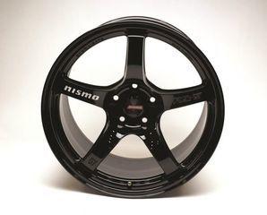 JDM Nissan Nismo 57CR Clubsport Wheel 18x10.5+12 - Nissan (4030S-18105-12B)