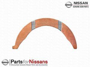 Crankshaft Thrust Washer - Nissan (12280-60J00)
