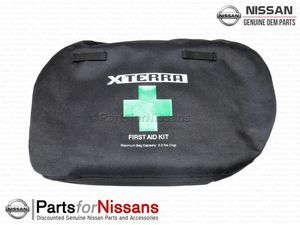 First Aid Box - Nissan (99210-EA00B)