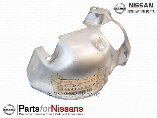 JDM Nissan GTI-R Turbo Down Pipe Heat Shield SR20DET - Nissan (14441-54C00)