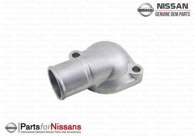 Upper Water Coolant Outlet - Nissan (11060-U0100)
