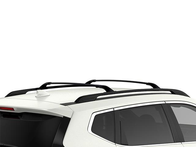 Rogue Roof Crossbars, Black, Midnight Edition - Nissan (999R1-G5500)