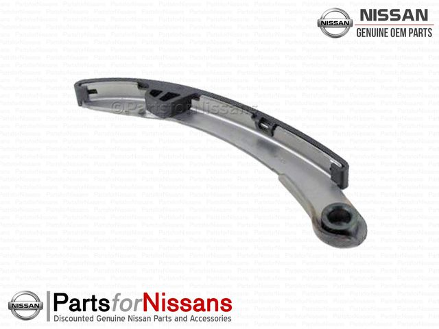 GENUINE Nissan Frontier Pathfinder Xterra Cover Crankshaft Seal 13510-7Y000 OEM