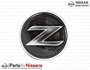 370Z Right Fender Indicator Turn Signal Marker Repeater Lamp - Nissan (26160-1EK0A)