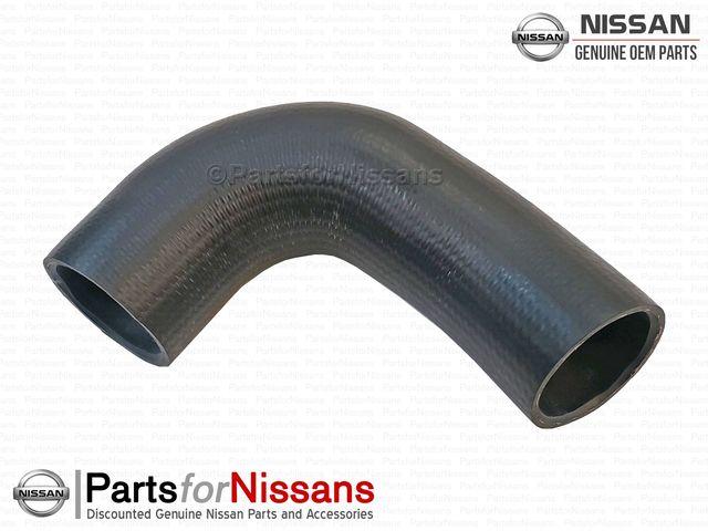 JDM Nissan R32 R33 R34 GTR Turbo Charger Inlet Hose Left Lower - Nissan (14463-05U12)