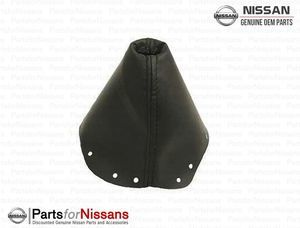300ZX Z30 Manual Transmission Shift Boot - Nissan (96935-30P00)