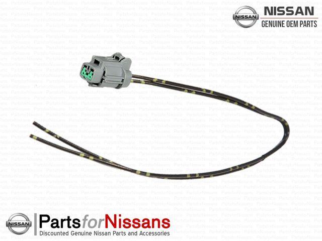 180SX Kouki Front Bumper Lamp Connector - Nissan (B4342-79900)
