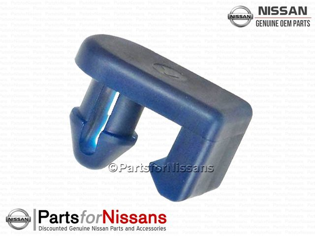 Rubber-Pedal  (S12 S13 S14 R32 R33 R34 Z32 Z33 Z34) - Nissan (46543-Q0400)
