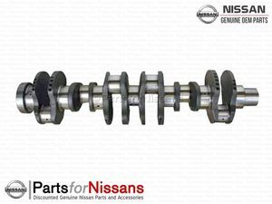 Engine Crankshaft SR20DET - Nissan (12200-60J10)