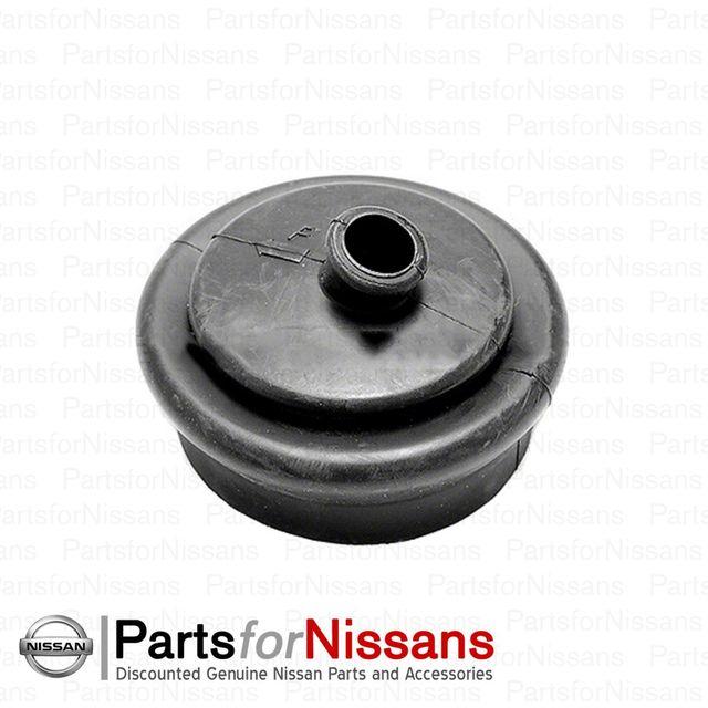 SR20DET Shift Lever Boot - Nissan (32862-05U00)