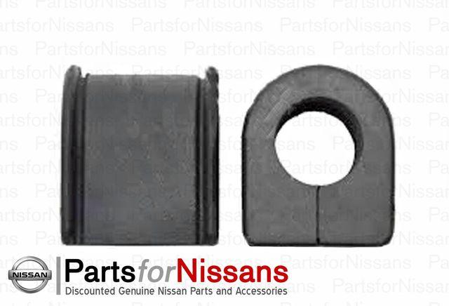1998-2004 FRONTIER GENUINE Nissan 562437Z000 Rear Sway Bar Bushing  56243-7Z000