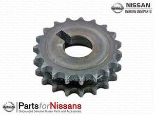 Crankshaft Sprocket - Nissan (13024-53F00)