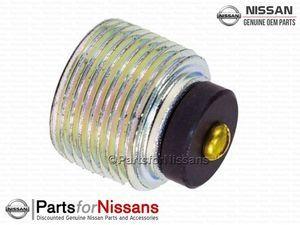 Rear Diff Drain Plug (S13 S14 S15 Z32 C32 C33 C34 C35 R31 R32 R33 R34) - Nissan (32103-U840A)
