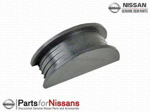 Plug Rubber RB Moon End Seal Z32 R32 R33 R34 - Nissan (11051-58S00)