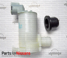 Washer Pump S14 S15 - Nissan (28920-1E400)