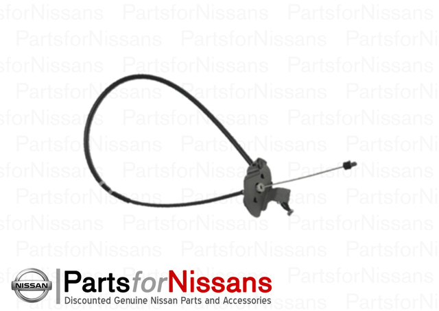 Throttle Cable BACKORDERED - Nissan (18201-70F00)
