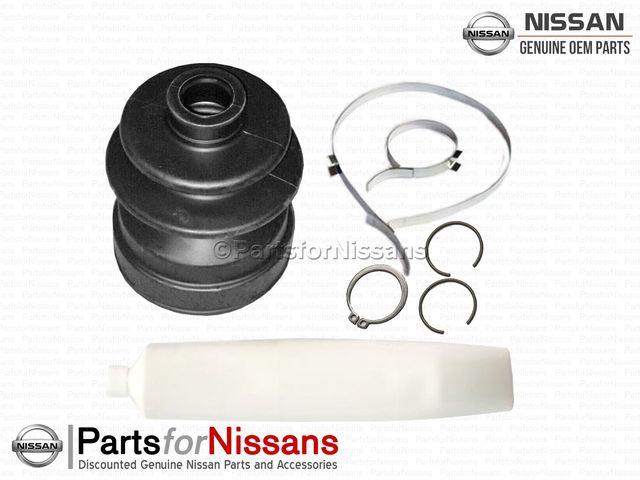 Skyline R32 R33 R34 GTR CV Boot Repair Kit Front Inner Right - Nissan (C9GDA-02A9H)