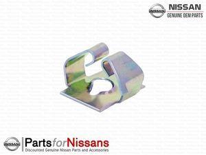 Cluster Assembly Nut (S13 S14 S15 Z32 R32 R33 R34) - Nissan (68191-51E0A)